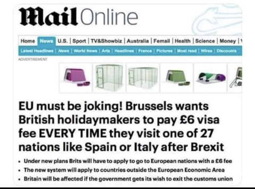 What the actual fuck did you think would happen if you voted Brexit, you abject morons. Fuck's sake.