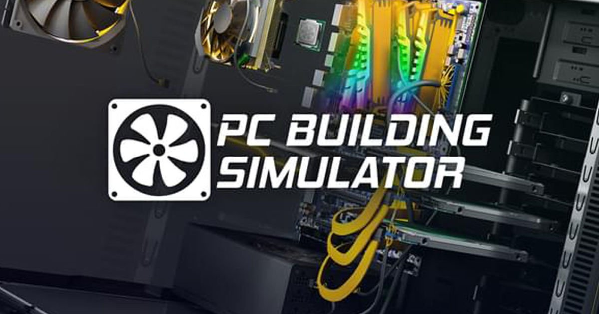 Build the PC of your dreams... on PS4, Xbox and Switch