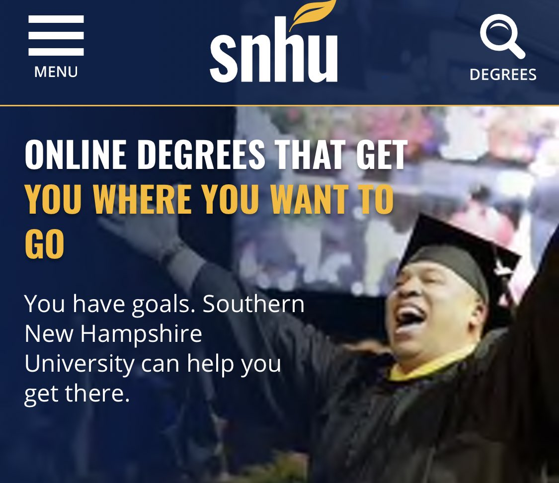 SNHU Kids On The Block #CollegiateBands <br>http://pic.twitter.com/fgltkGlHiU