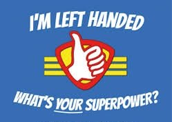 RT @obadansy: Happy left handers day to me and any other left handers out there. We are unique and great. https://t.co/gZMUCPp4WU