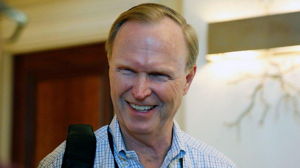 @NewsdaySports's photo on John Mara