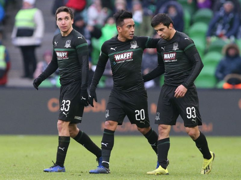 FC Krasnodar were founded in 2008 and have never been in the Champions League before this year  They are currently beating the 2004 champions Porto 2-0 away from home!  #UCL<br>http://pic.twitter.com/GOmLhDUoIN