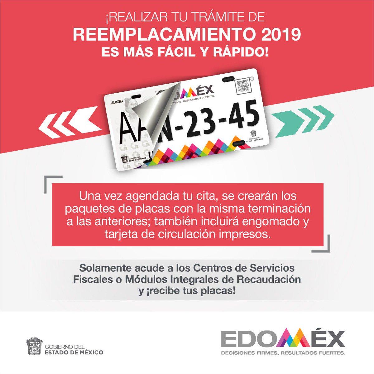 Reemplacamientoedoméx2019 Hashtag On Twitter