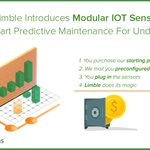Limble führt das #Modular #IOT-Sensor-Setup für das Blog unter $ 1000 https://t.co/CnyAK9FH8C #LimbleCMMS # ein