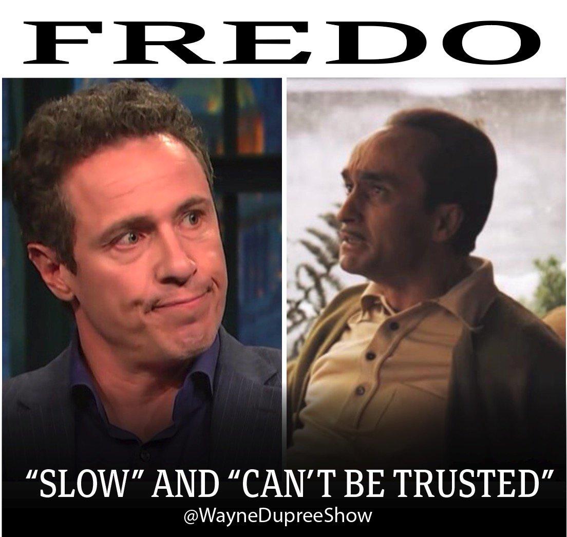 @WayneDupreeShow's photo on #FredoCuomo