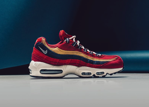 Buy new nike air max 95 > Up to 47% Discounts