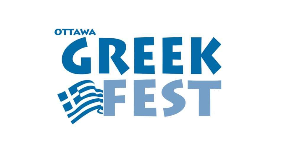 Tune into @ctvottawa at noon today to hear all about #OttawaGreekFest! OPA!