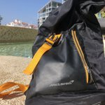 @McLarenF1 You can't go on holiday and not take McLaren gear with you!!!#FansLikeNoOther