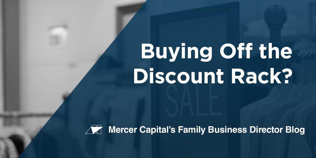 Mercer Capital (@MercerCapital) | Twitter