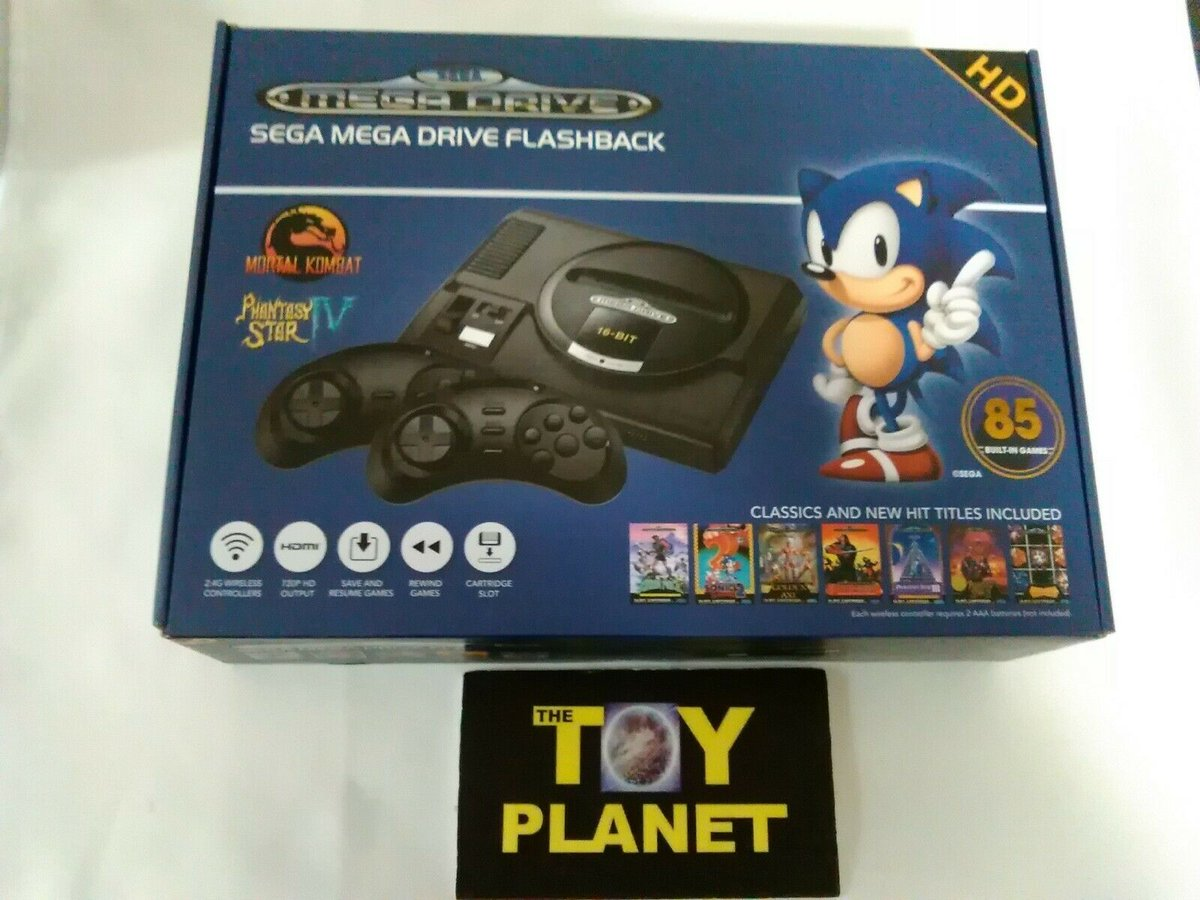sega tagged Tweets, Videos and Images on Twitter | Twitock