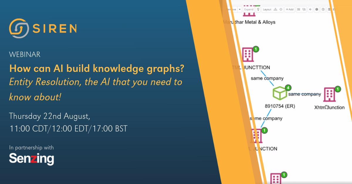 Seven great advancements in enterprise knowledge graphs