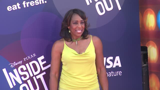Happy 58th Birthday to actress, voice actress, singer, and songwriter, Dawnn Lewis!