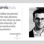 Image for the Tweet beginning: Comme Me Arnaud Godefroy profitez