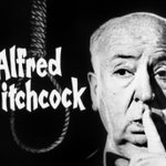 Image for the Tweet beginning: Remembering legendary director Alfred Hitchcock