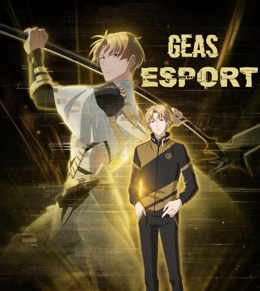 GEAS_Esport photo