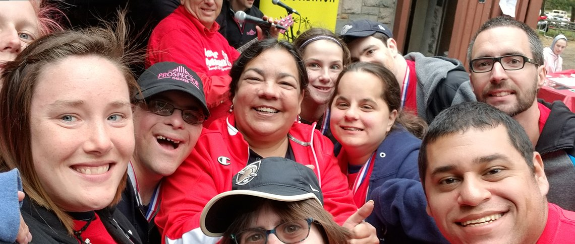 The 2019 Miles for Medals fundraiser is coming soon to NYC! On October 13th, walk, run, or attend as an inclusive participant (for those who cannot walk or run) to raise funds for #SpecialOlympicsNY athletes. Register here: events.nyso.org/2019MFM
