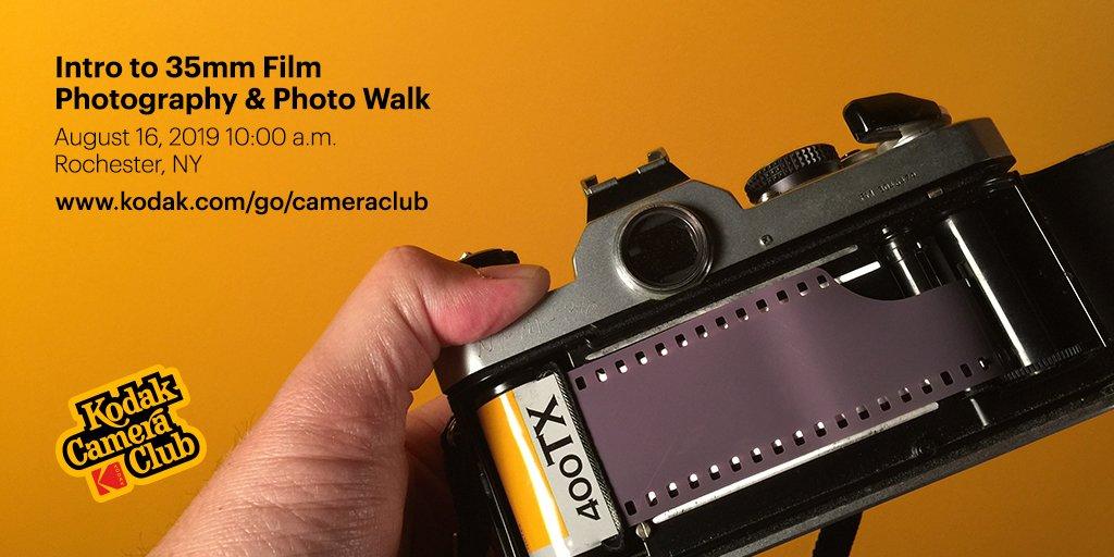Kodak Camera Club (@kodakcameraclub)   Twitter
