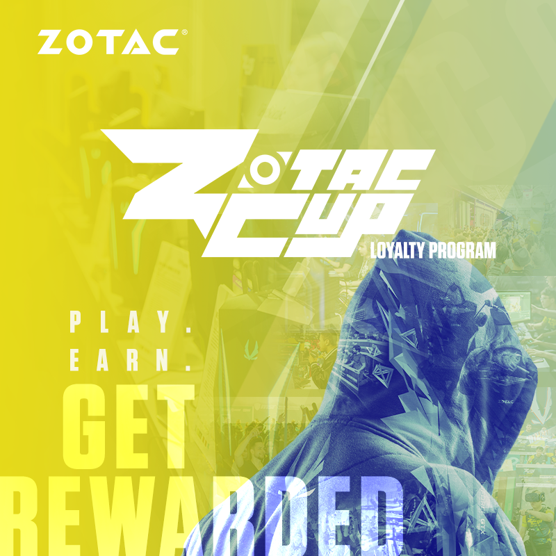 ZOTAC CUP (@ZotacCup) | Twitter
