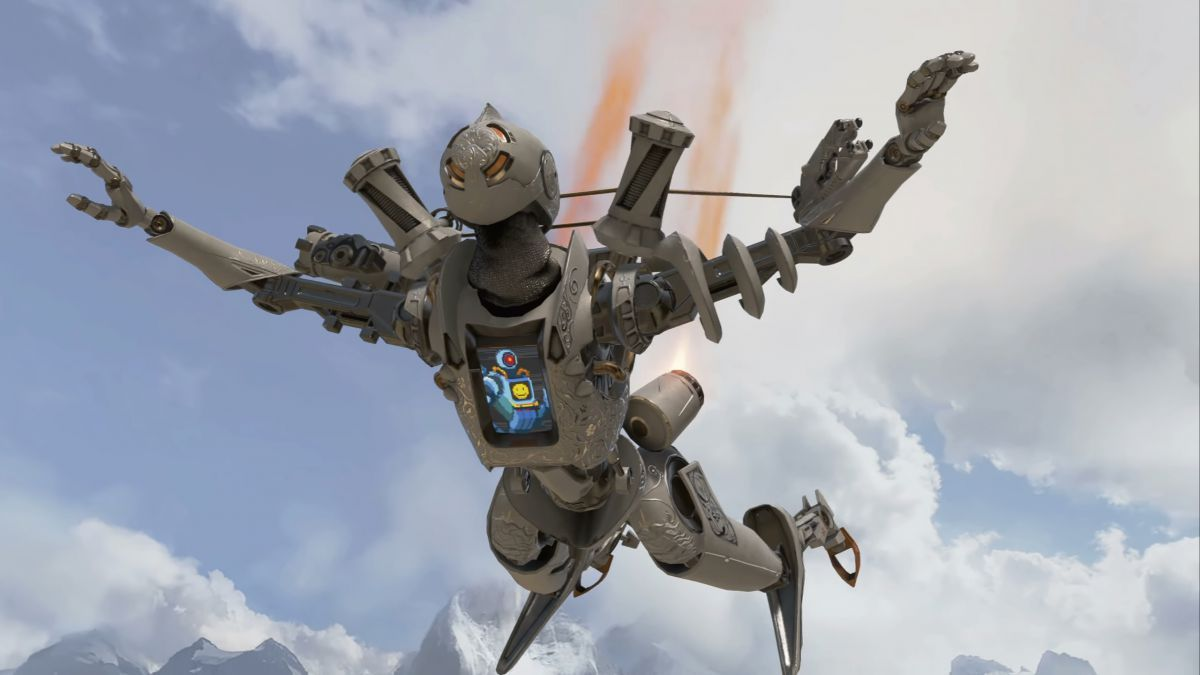 Apex Legends' solos mode goes live later today. Get a look at the new skins: https://buff.ly/2H4nDDT