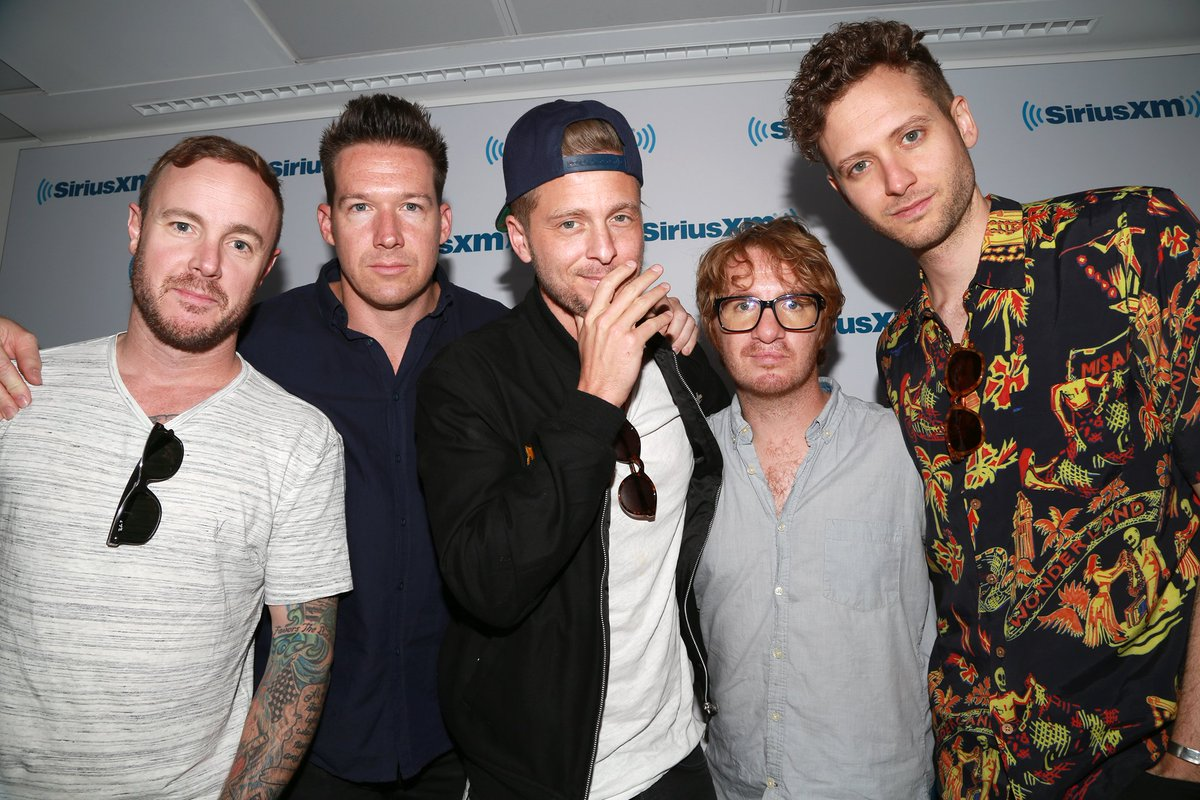 #10 on the #WutchuWant Countdown is @OneRepublic + #RescueMe! - @MikeyPiff