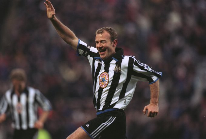 Happy birthday Sir Alan Shearer I love you so much please come back and bang some more in xoxox
