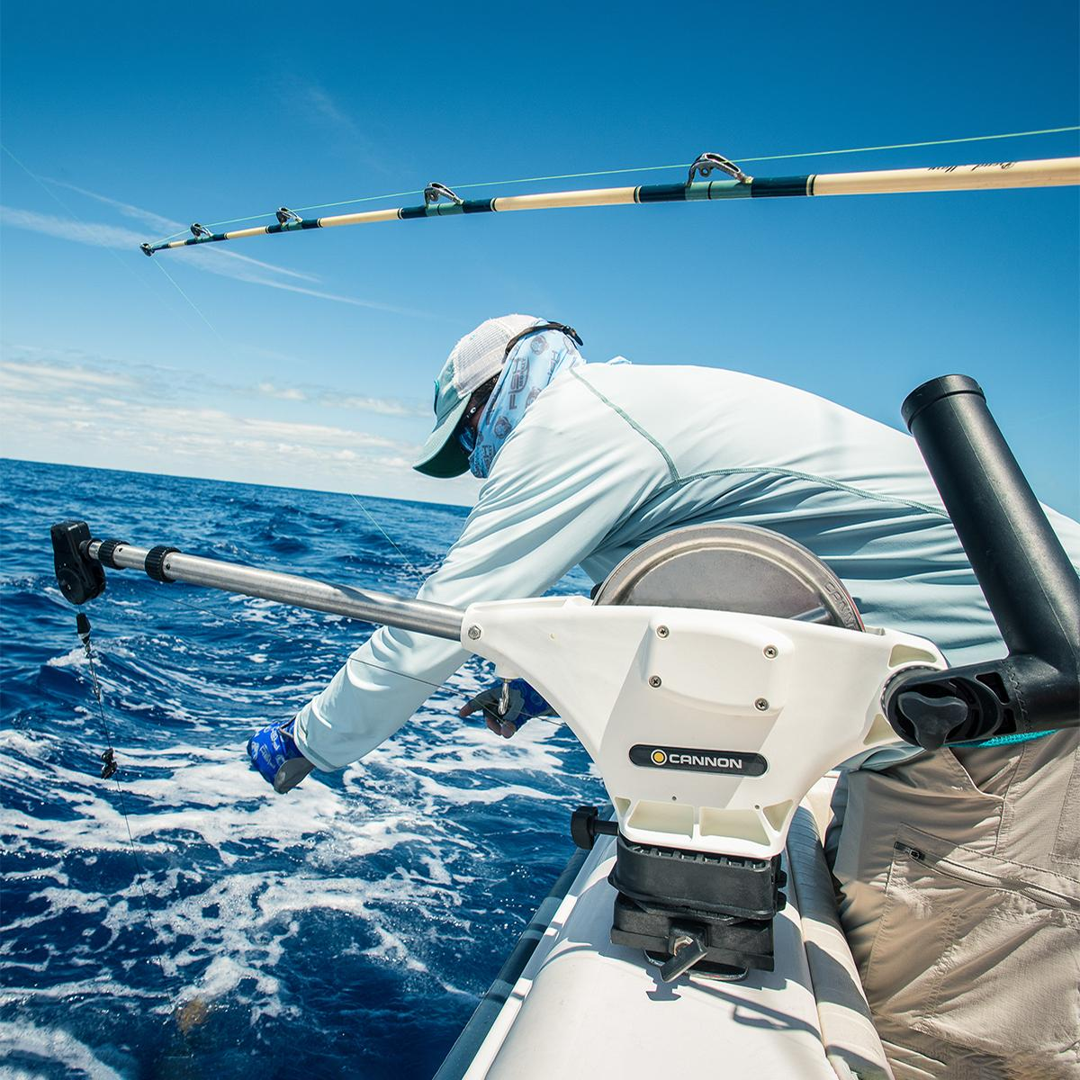 Cannon Downriggers (@CannonFishing) | Twitter