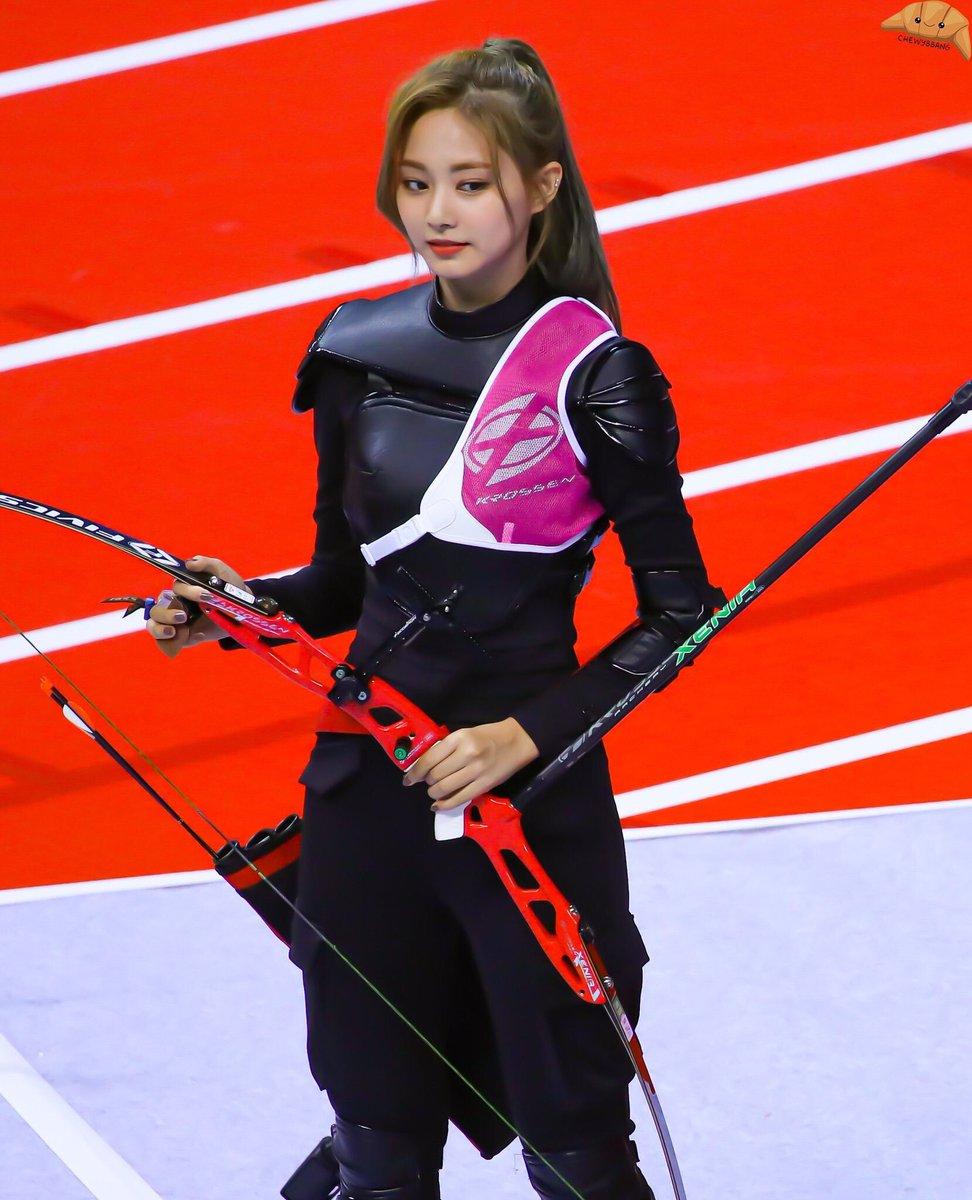 韓国のアーチェリーの選手が乃木坂の誰よりも美人な件、乃木坂とは何だったのか(笑)