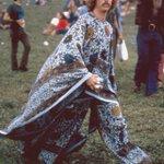 Image for the Tweet beginning: .@theprophetpizza on Jimi Hendrix, hippie