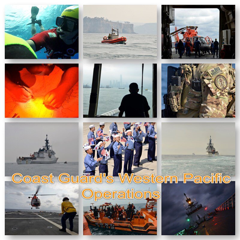 @USCG's photo on #traveltuesday