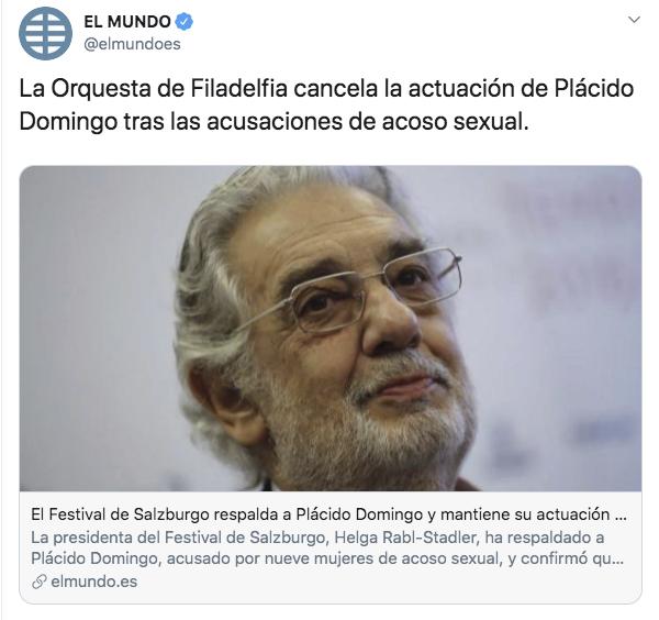 @diazvillanueva's photo on Placido Domingo