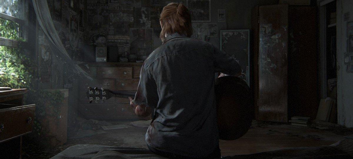 @Nerdbunker's photo on The Last of Us