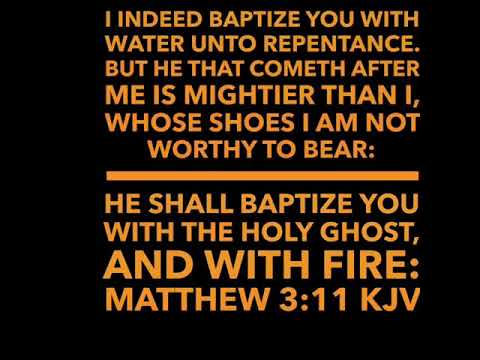 Image result for matthew 3:11