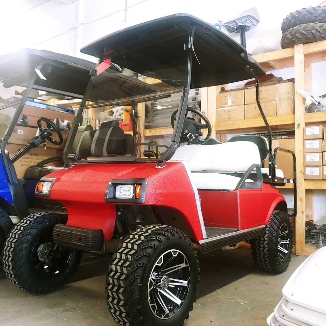 BMK Golf Carts (@BmkCarts) | Twitter