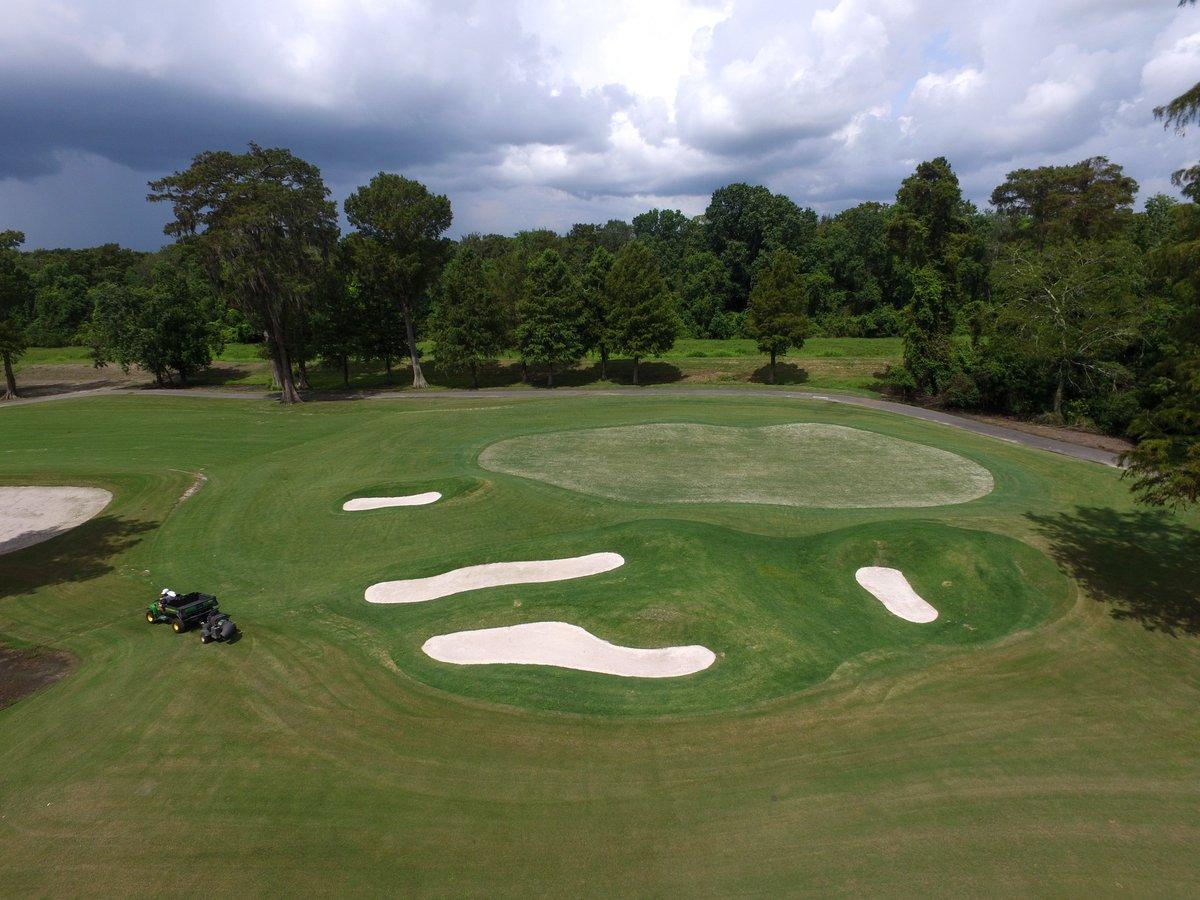 TPC Louisiana Golf Course Overview - TPC com | TPC Louisiana