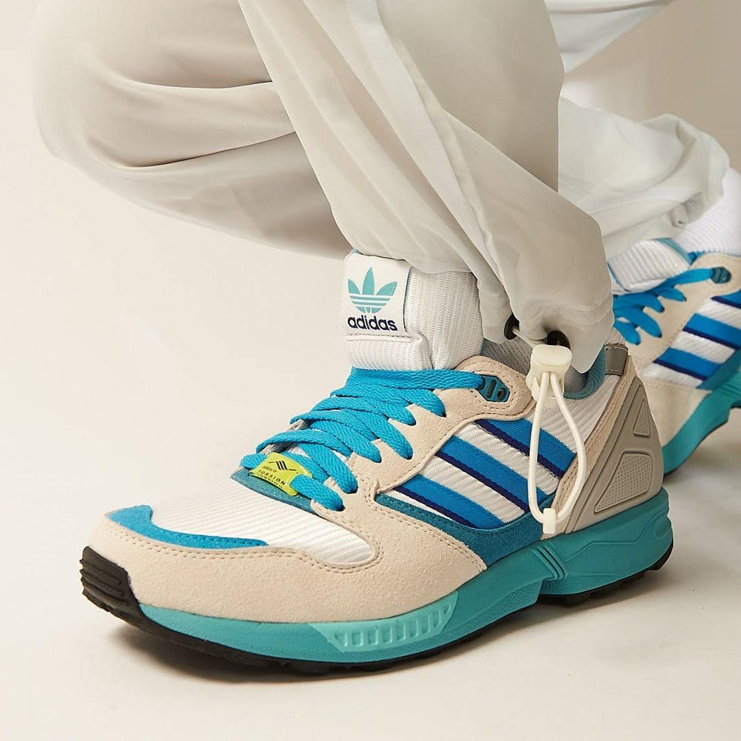 Adidas Schuhe Barricade AF6795 Grau Blau 2016, nhgqwo2247