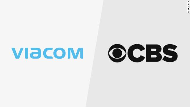 CBS and Viacom are finally reuniting in a long-awaited deal, putting some of the biggest brands in entertainment back under one corporate banner  https://cnn.it/31yLkw3