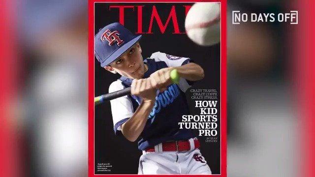 They dont call him Joey Baseball for no reason... 👀 🎥 : youtu.be/gkVH8j_nbq8
