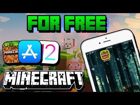 minecraft install free