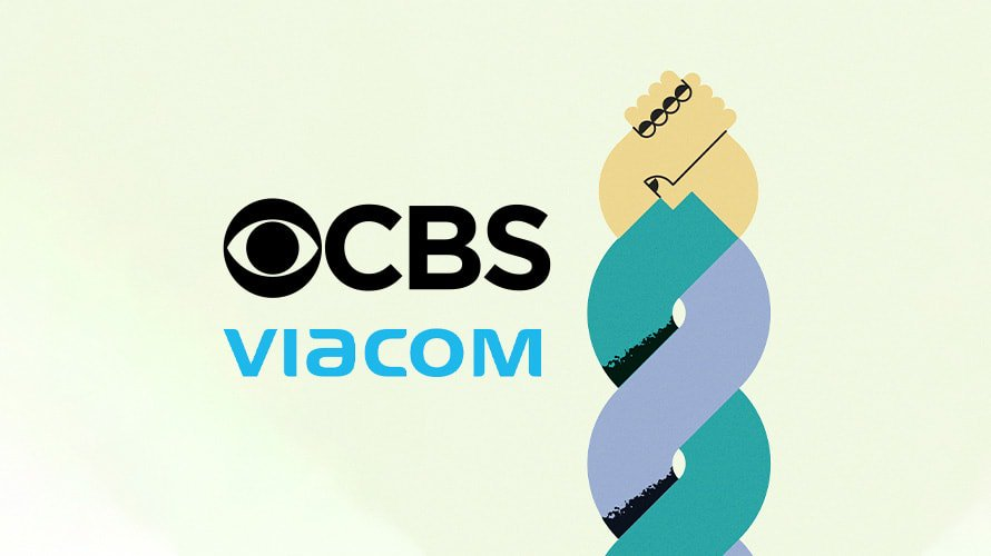 CBS and Viacom set merger, after 3 years of on-and-off talks https://www.adweek.com/tv-video/cbs-and-viacom-set-merger-after-3-years-of-on-and-off-talks …