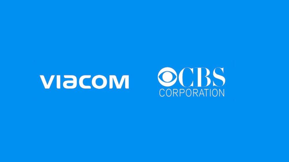 Viacom and CBS agree to merger, forming $30 billion 'ViacomCBS' content company  https:// 9to5mac.com/2019/08/13/via com-and-cbs-agree-to-merger/  …  by @ChanceHMiller<br>http://pic.twitter.com/EpDhvVHuTi