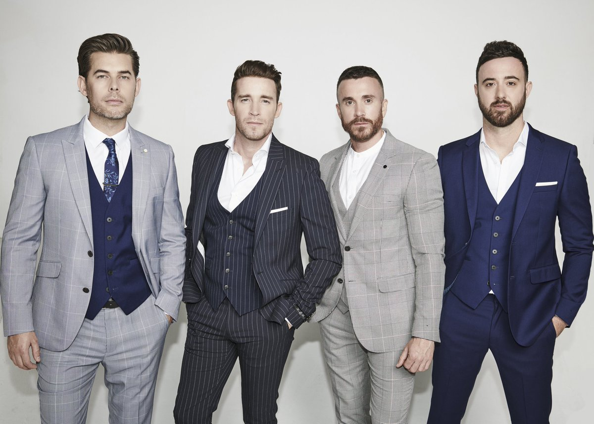 We invite ourselves round to watch a classic film & get takeaway. What film do you choose & what takeaway do you order? #TheOvertonesSlumberParty  x  ________________________________________  Suits by @Burton_Menswear #BurtonsXTheOvertones #mensfashion <br>http://pic.twitter.com/lqIDxmddYd