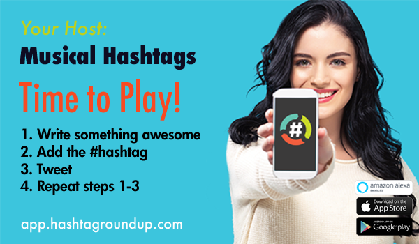 #CollegiateBands is this week's @MusicalHashtags hosted by @robyndwoskin<br>http://pic.twitter.com/VLCUGHu1AH