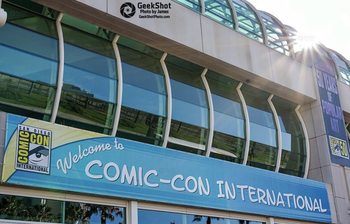 If you ever need an off-season #SDCC fix, remember that you can follow along with us on Instagram (SDCCBlog), where we celebrate the visuals of Comic-Con all year long. <br>http://pic.twitter.com/p29huTK80H