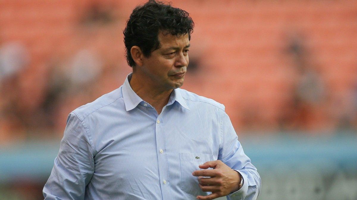 @MLS's photo on Wilmer Cabrera