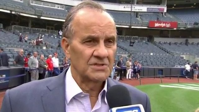 @YESNetwork's photo on Joe Torre