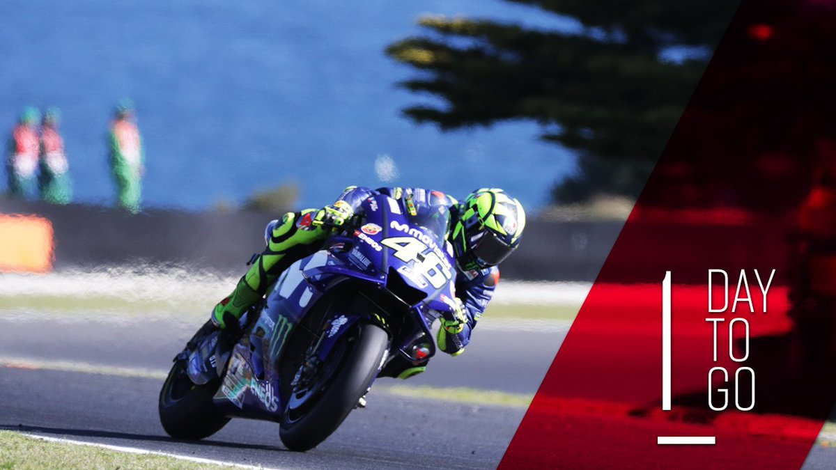 Time is running out to save on your AusGP Island Pass! Book before 11:59pm AEST on Thursday 15 August. Details:  http:// aus.gp/6682     #AustralianGP #MotoGP<br>http://pic.twitter.com/T0hC7w7PlU