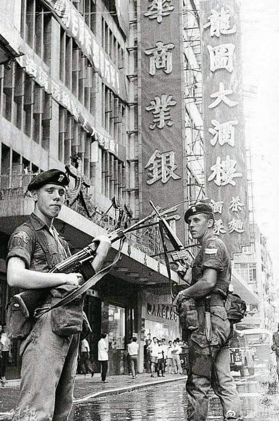 If you knew the real story about the HK under British control you wouldn't say mainland is a prison. They didn't even have rights to work equally and they never voted for anything in those years. China is not a free country but mainland liberated HK from prison to some extent.