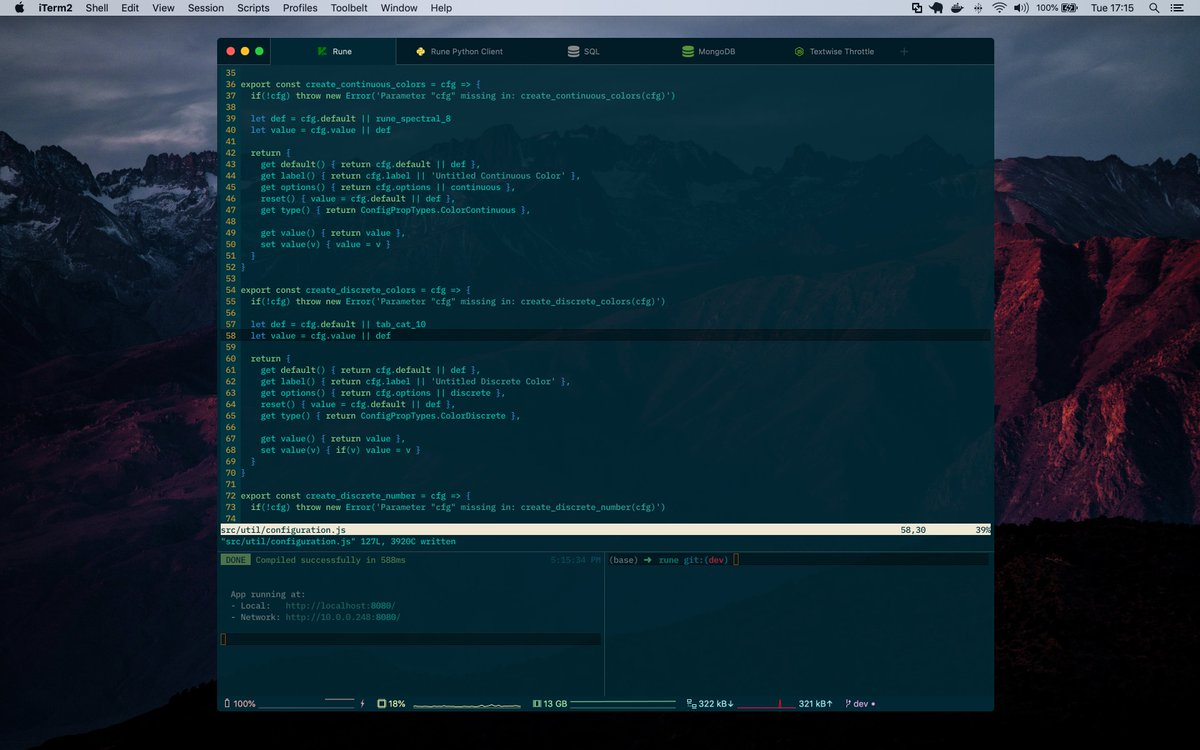 ITerm tagged Tweets and Downloader | Twipu