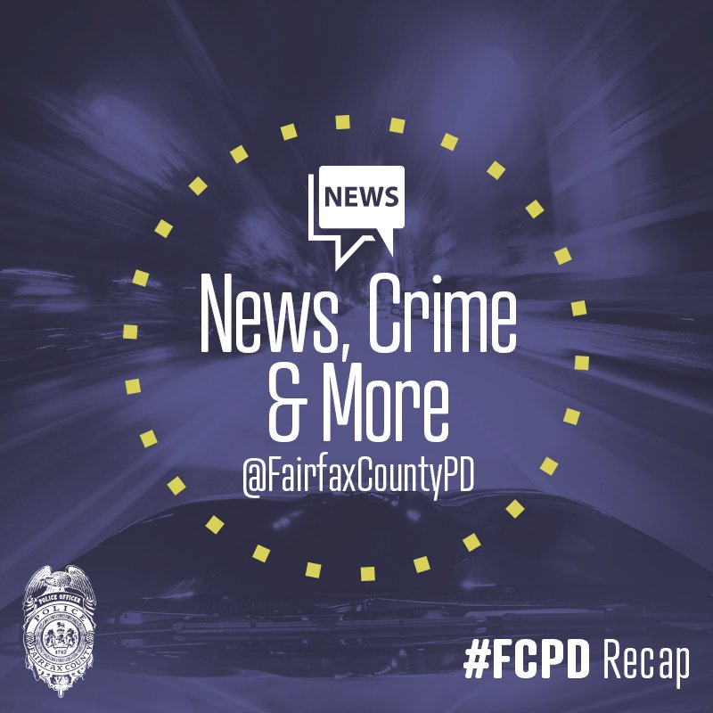 Fairfax County Police Department | Police
