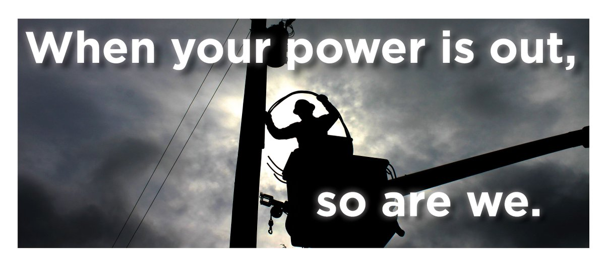 Broad River Electric has lost transmission to its Little Mountain Substation, causing approximately 1900 members north of Lake Bowen to lose service. The cooperative is working with Duke Energy officials to restore power as soon as possible.  https://t.co/pjMZ9infK4 https://t.co/SEuJvxVe5z